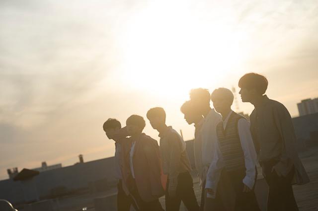 BTS写真集画像