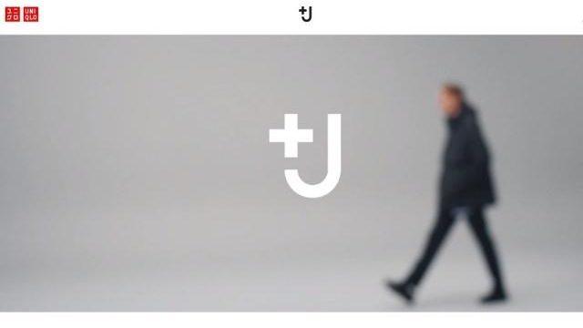 ユニクロ+J