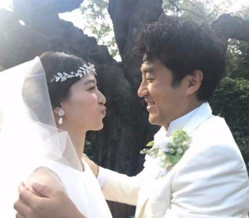 大恋愛 結婚