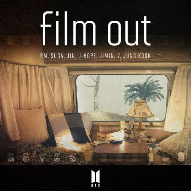 film out by BTS