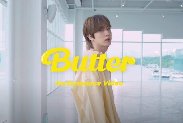 Butterジン②